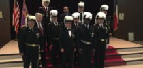 162nd Installation of Officers